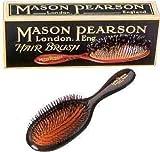 Mason Pearson Haarbürste Handy Mixte BN3 mit reinen...