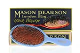 Mason Pearson Brushes Bristle/Nylon Popular BN1 Black